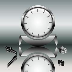 Zeit Reparatur