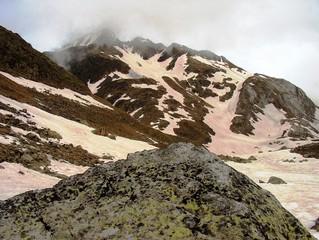 Las Cumbres de los Pirineos