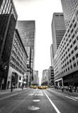 Fototapety new york et son avenue