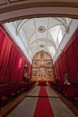 University Chapel - Salamanca
