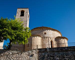 La Chiesa di San Giusto a San Maroto di Pievebovigliana