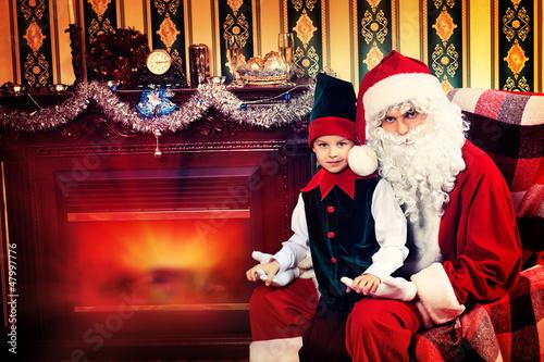 eve christmas