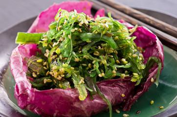 Seetang salat