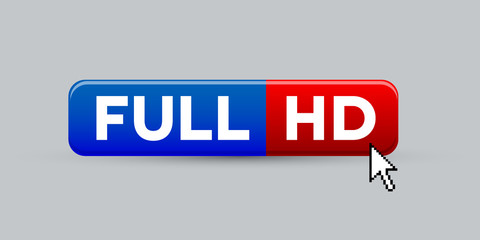 Full HB lcd TV - High definition