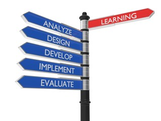 Effective learning development model