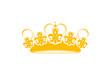 Couronne  de sacrement rois - Epiphanie
