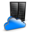 Servers and cloud computing
