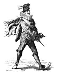 Matamore - 16th century