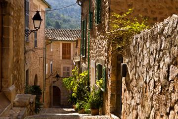 Fornalutx, Majorca, Balearic Islands