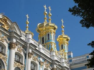 Katharinenpalast, Zarskoje Selo, St.Petersburg