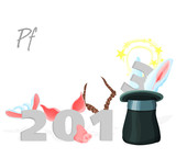 Happy New Year 2013 -03