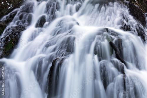Fototapeten,wasserfall,cascade,belle,schönheit