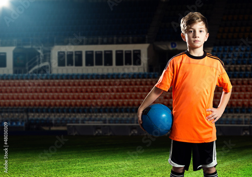 Soccer Child