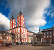 City of Liege, Belgium