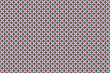 Seamless Brown Background with Bright Pattern - coarse textured