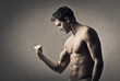 Man Muscles