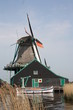 Moulins de Zaanse Schans