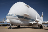 Aero Spacelines 377-SG Super Guppy