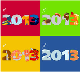 Happy New Year 2013 - 05