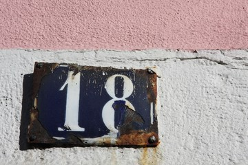 Numéro 18