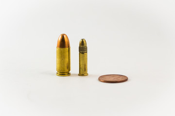 Small Caliber Bullet Comparison