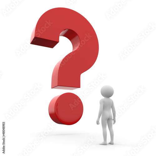 3d human - question