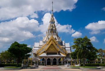 Wat Sothon Wararam Woravihan