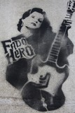 Fado Hero Graffiti