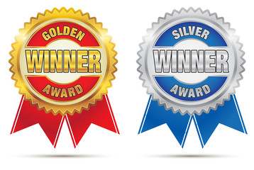 Gold And Silver Awards