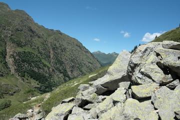 Vallée d'Orlu,Ariège