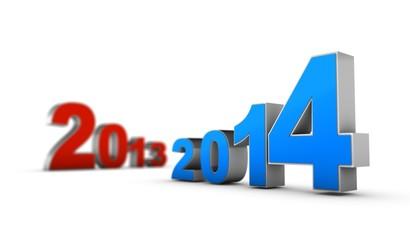 2014 year