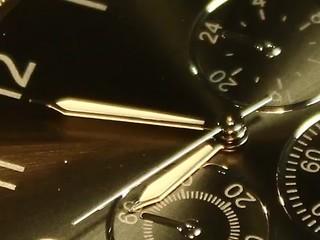 Reloj Macro
