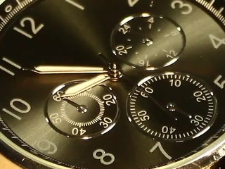 Reloj de pulsera