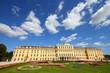 Vienna - Schoenbrunn Palace