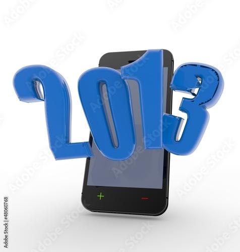 2013 mobile