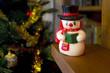 Christmas - Xmas Holiday