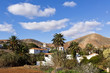 Village of Betancuria, Fuerteventura