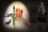 e-cigarette - 48077909