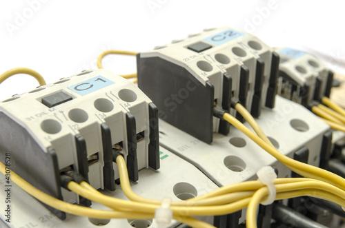 Contactor - 48078528