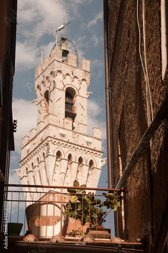 Siena, Tuscany,Italy