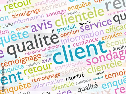 consommateur - sav - relation client