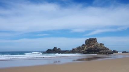 Atlantik Strand vid 01