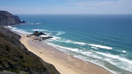 Atlantik Strand vid 11