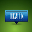 Location pointer