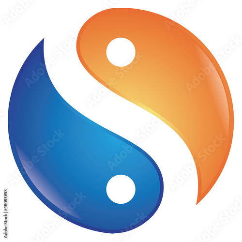 Yinyang Colour