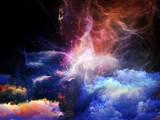 Fototapeta astronomia - tło - Tła