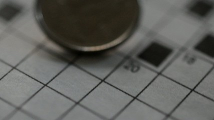 십자말 Crossword Cruciverba Crucigrama Кроссворд 填字游戏