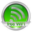 free wifi Button