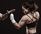 Bokserski trening - 48090529