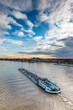 tankschiff auf dem rhein - 48091572